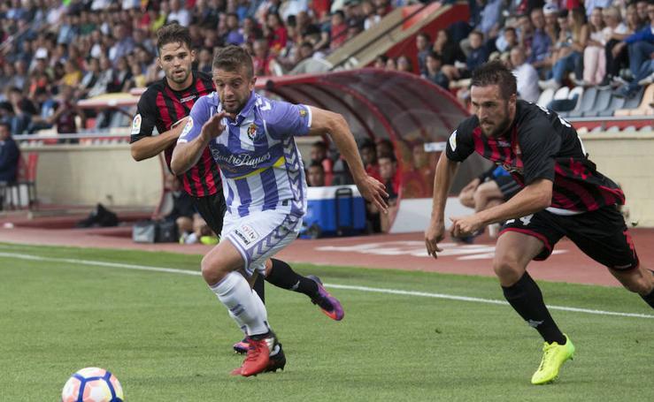 Reus 2-0 Real Valladolid