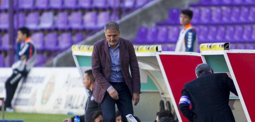 La temporada de Paco Herrera