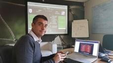 El analista Paco González es la opción para crear y potenciar la nueva área de 'Big Data'