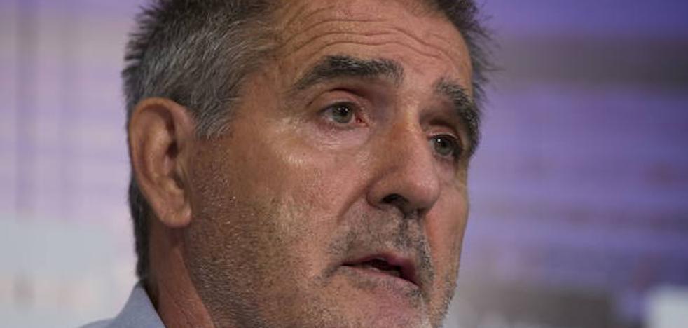 Paco Herrera, nuevo entrenador del Sporting de Gijón
