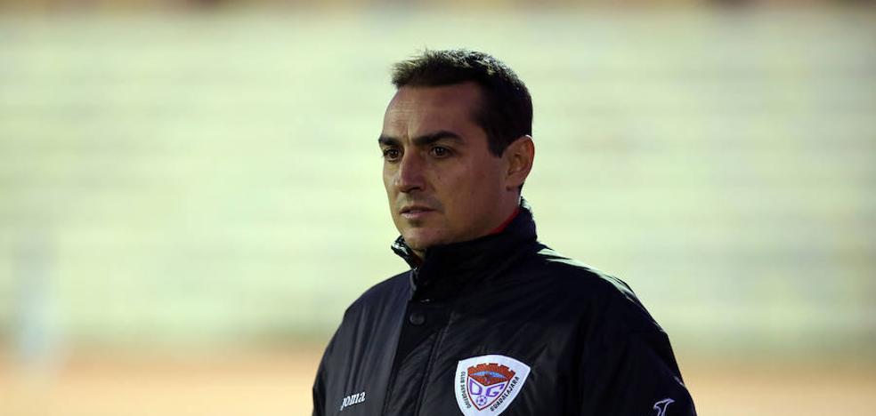 Ayudar a los canteranos a madurar, objetivo del nuevo entrenador del Valladolid B