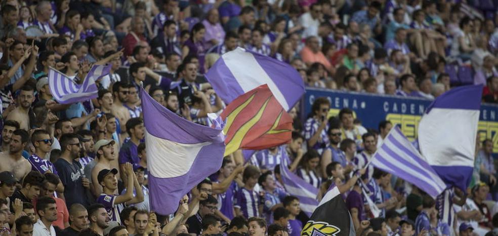 El Pucela se enfrentará al 'Barça' 'B' en su estreno liguero