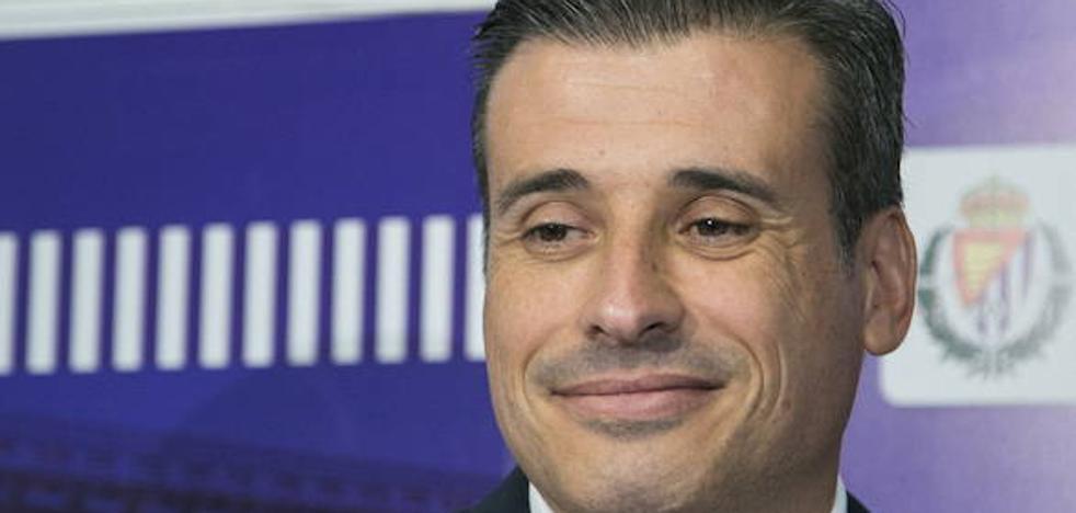 Gómez, frustrado por la imposibilidad de fichar a De Tomás