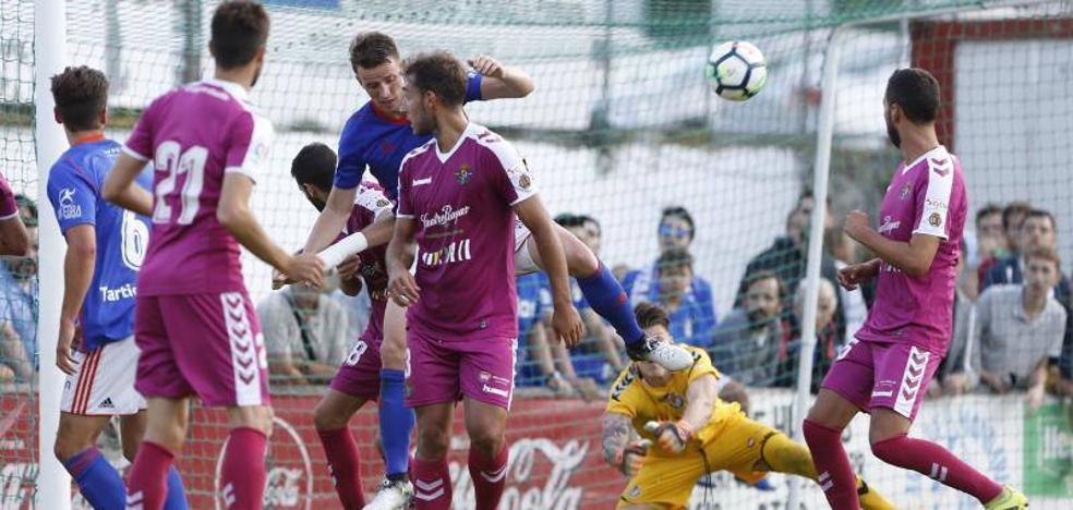 Todos los goles del Real Valladolid en la pretemporada