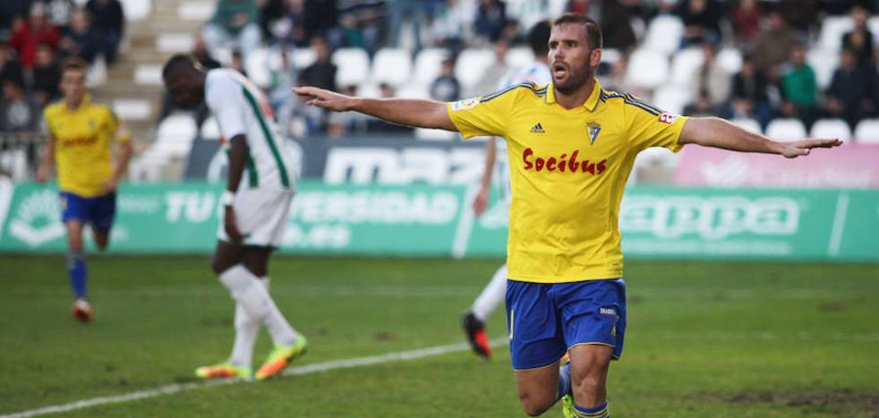 El Valladolid ficha a Ortuño