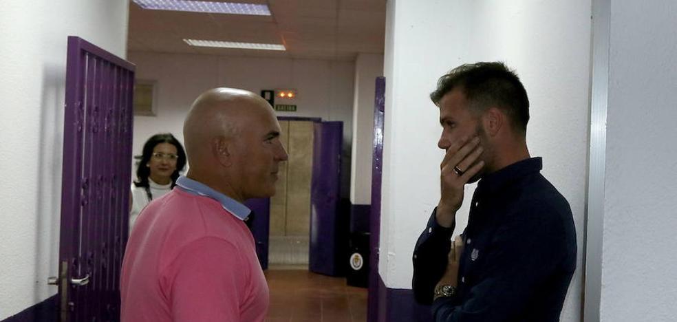La Liga considera a Ortuño jugador de Las Palmas, no del Valladolid