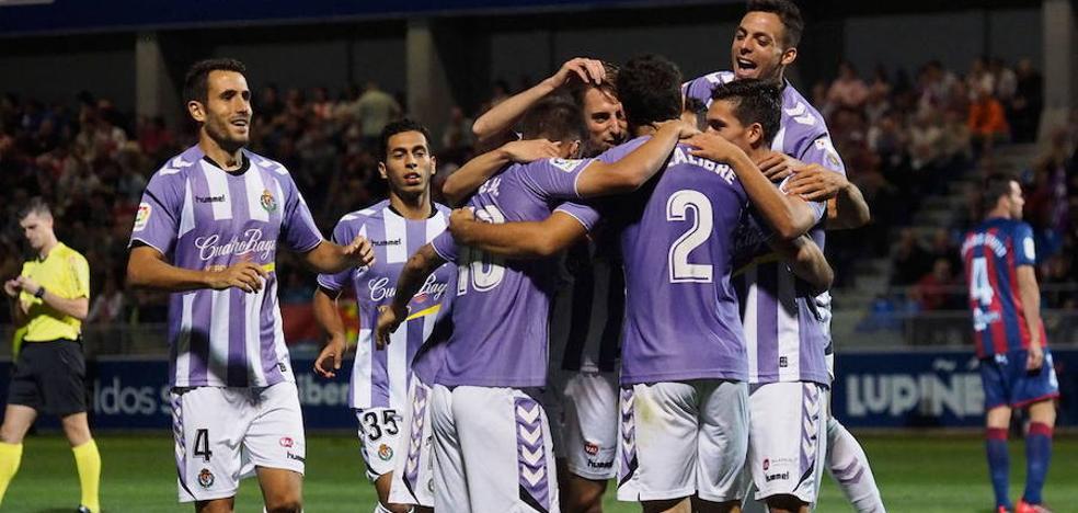 Cultural Leonesa-Real Valladolid, también en la Copa del Rey