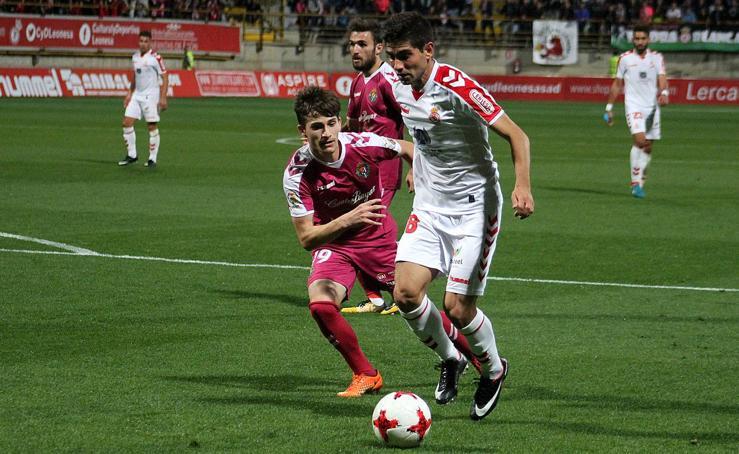 Cultural Leonesa 0-4 Real Valladolid