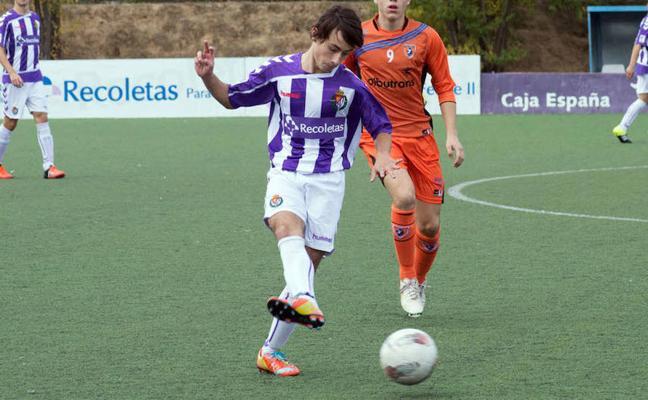 El Valladolid cae en León