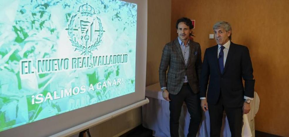 La alineación que garantizará el futuro del Real Valladolid