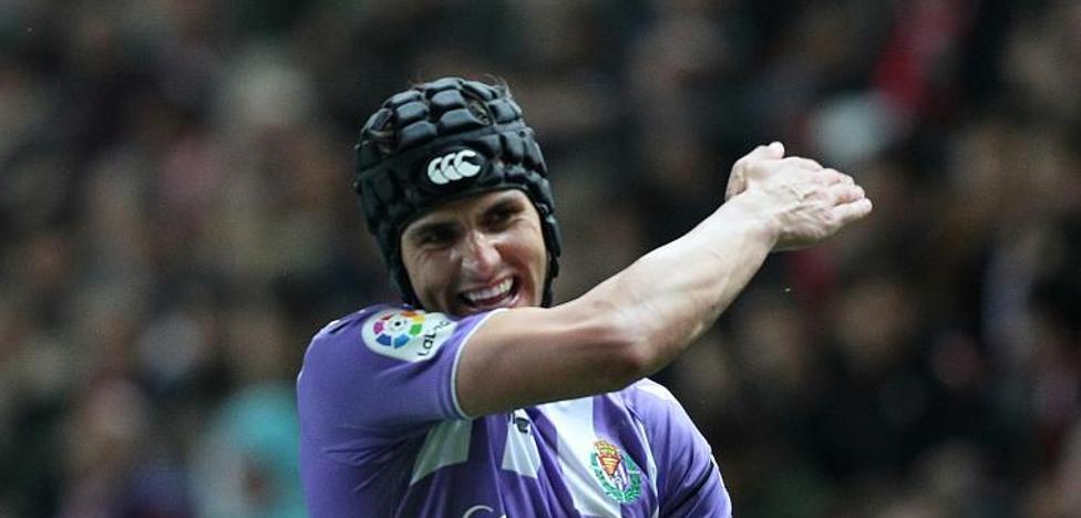 El Valladolid empata en Gijón ante un flojo Sporting