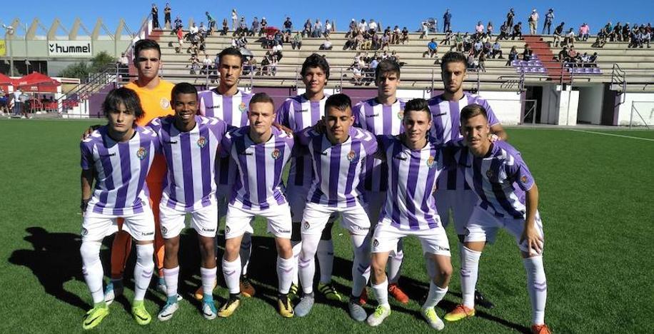 Los juveniles dominan sin marcar en Ávila