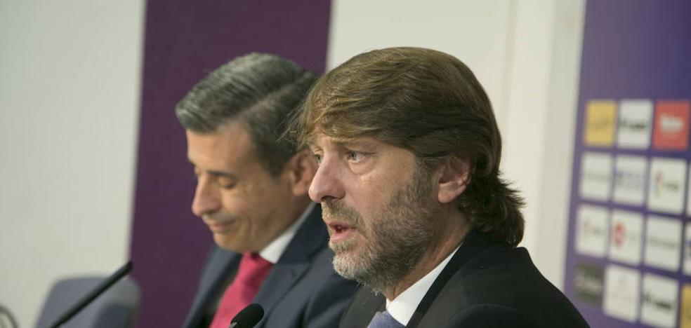 Sigue en directo la rueda de prensa de Carlos Suárez