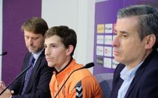 Suárez y Gómez muestran toda su confianza en Luis César