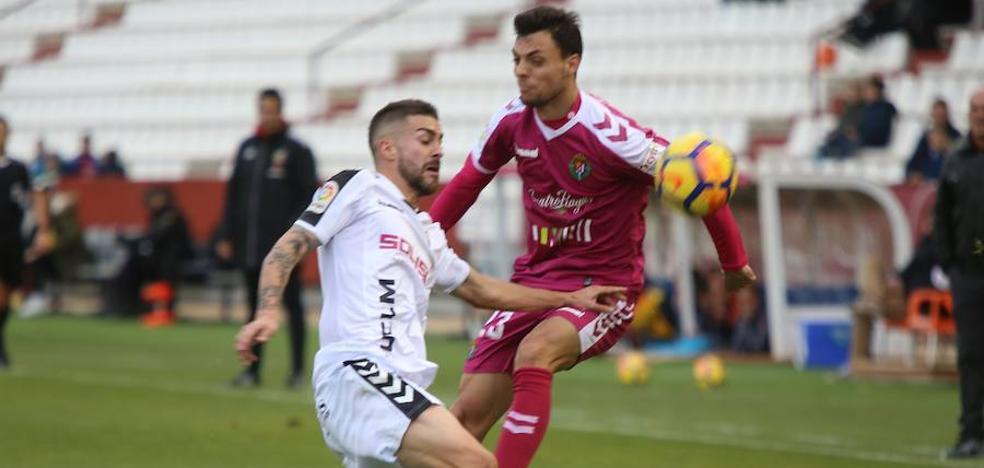 El Valladolid da pena en Albacete y pierde de nuevo
