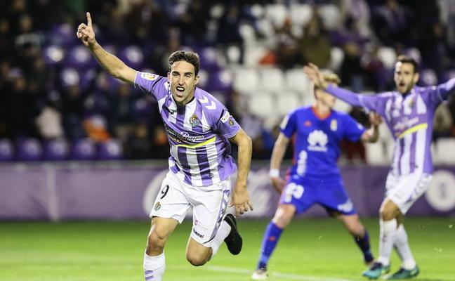 La Liga rectifica y el Osasuna-Real Valladolid será el día de Reyes a las 16:00 horas