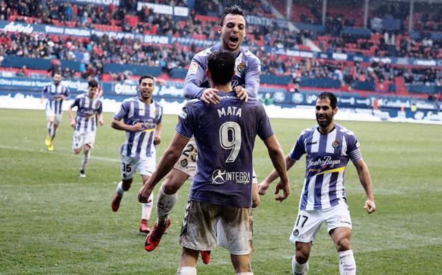 Moyano cree que la situación del Real Valladolid «no es límite ni crítica»
