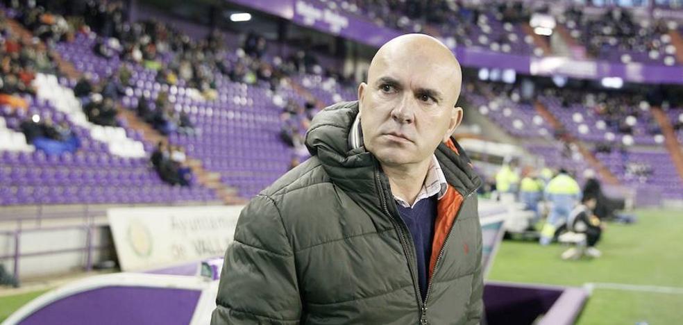 Luis César Sampedro propone un cambio de estilo de juego