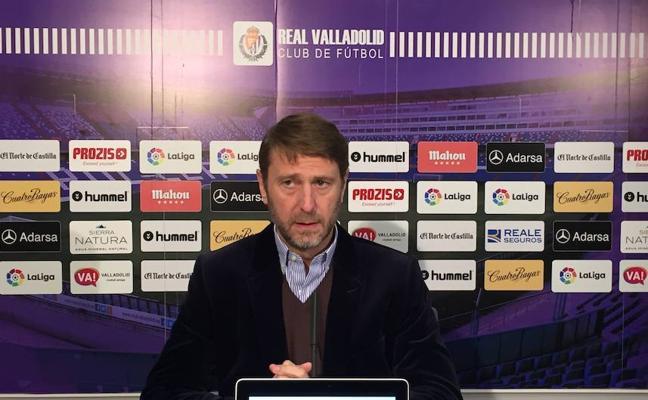 Suárez sobre Al-Mousa: «Nosotros abrimos mercados, pero jugarán los que ponga el entrenador»