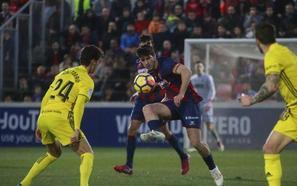 Así creció el Huesca, próximo rival del Real Valladolid