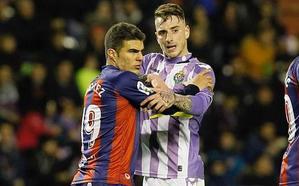 El Real Valladolid, cerca de fichar a un central