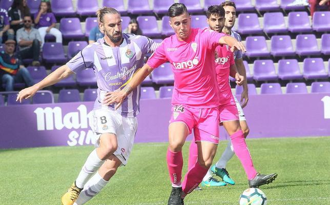 El próximo rival del Real Valladolid: Un Córdoba en reconstrucción