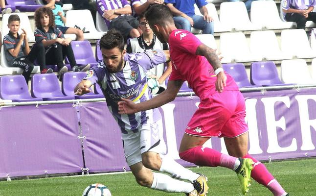 El Córdoba da la vuelta al partido ( 2 - 1)