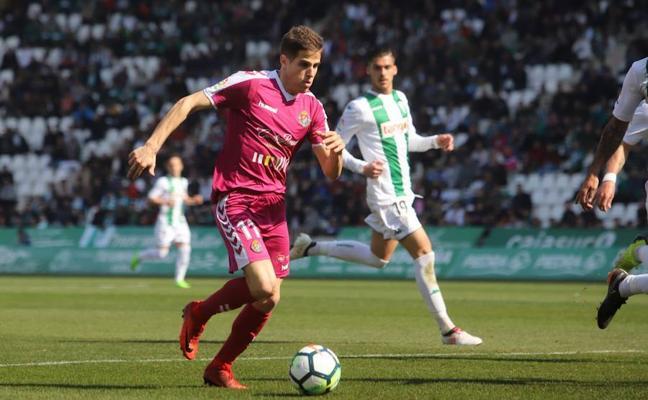 El Valladolid tira por la borda el trabajo y pierde en Córdoba