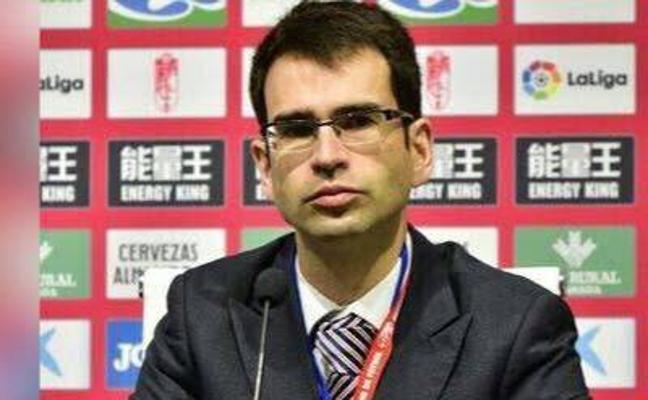 Andrés García-Armero renuncia como director de Comunicación del Real Valladolid