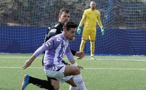 Lo que le espera al Real Valladolid B para lograr la salvación