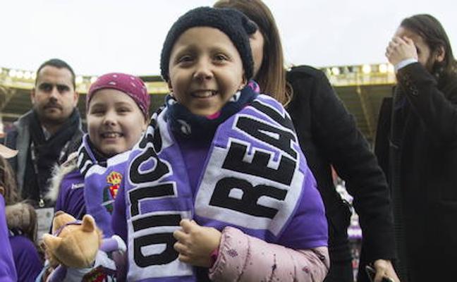 La leucemia gana el partido a Nayara Domínguez