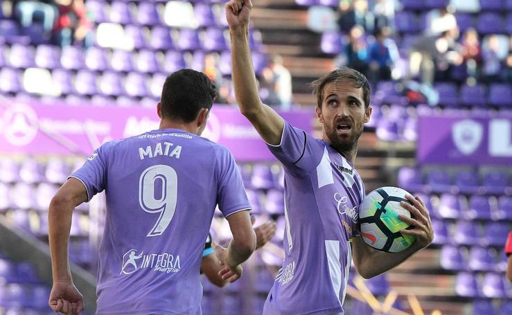 Lugo 0-0 Real Valladolid