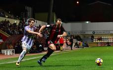 Llega al Zorrilla el equipo que mejor rentabiliza sus goles en Segunda