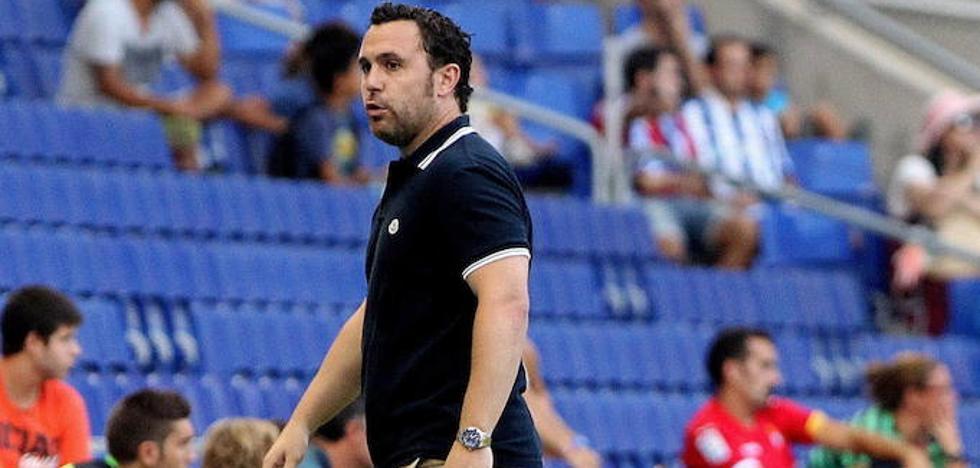Sergio González viaja a Valladolid para hacerse cargo del equipo
