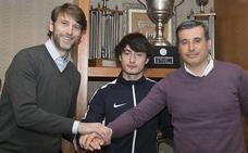 Apa será del Real Valladolid hasta 2020