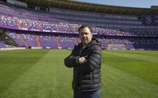 Sergio, entrenador del Real Valladolid: «La primera batalla la perdimos, pero el equipo dio la cara»