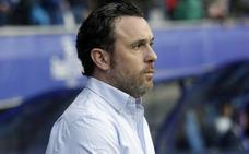Sergio, entrenador del Real Valladolid: «En todas las facetas, el equipo ha sacado un notable»