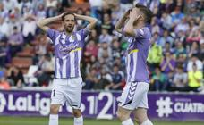 Míchel tras el Real Valladolid-Cádiz: «No hay perdón. Esa falta no nos la puede rematar»