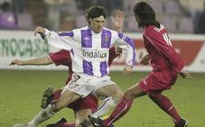 El Real Valladolid de Aduriz, un espejo en el que mirarse