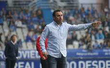 «No me planteo no ganar en Numancia», afirma Sergio González