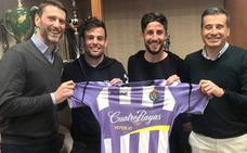 Antonio Domínguez y Moi pasan al primer equipo y se convierten en los primeros fichajes para 2018-2019
