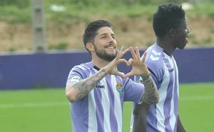 Nueve impresiones del director deportivo del Real Valladolid para empezar a dibujar la próxima temporada