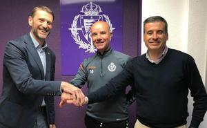 Miguel Rivera seguirá como entrenador del Promesas