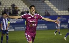 Lorca 1 - 5 Real Valladolid