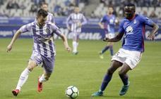 El Real Valladolid sentencia (1 - 5)