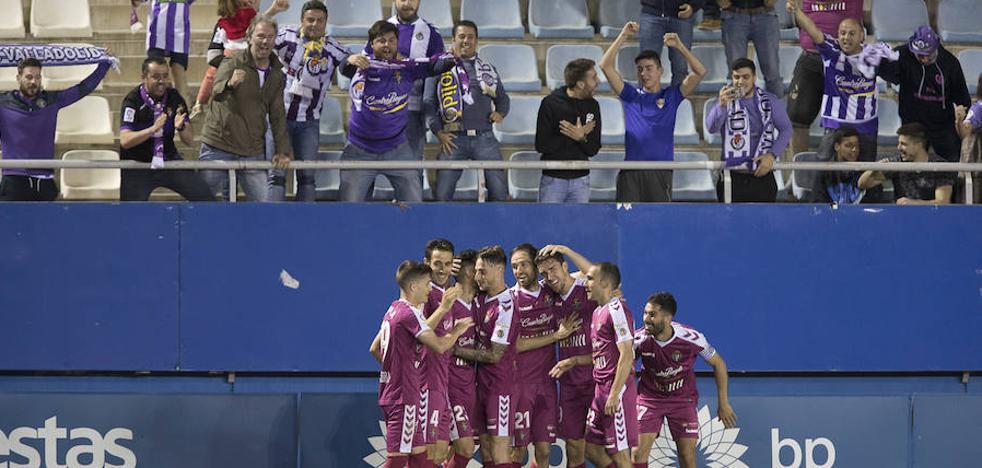 Seis razones del cambio de chip del Real Valladolid