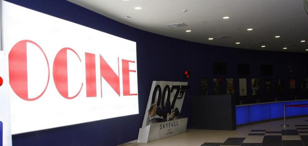 RÍO Shopping ofrece una sesión de cine para madres y padres con bebés un día al mes