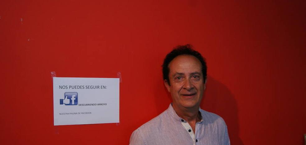 El maestro Vicente Centenero será el pregonero