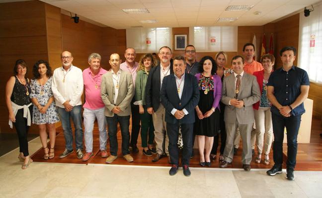 El pleno de Arroyo aprueba crear una Escuela Municipal de Teatro
