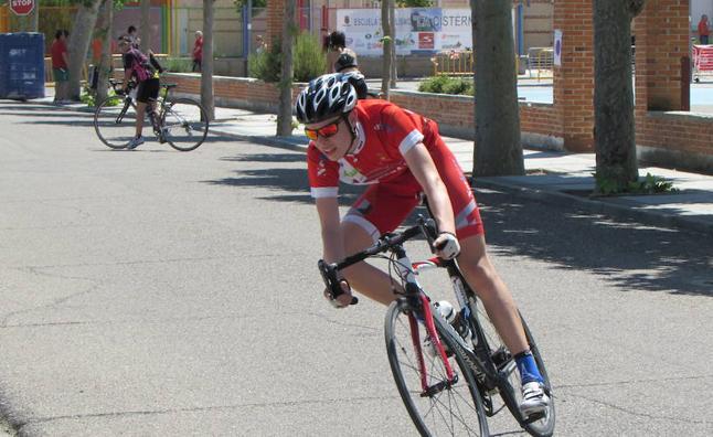 Campeonato de España de ciclismo en edad escolar